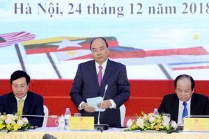 Phê duyệt danh sách Ủy viên và Trưởng các tiểu ban, Ban Thư ký thuộc Ủy ban Quốc gia ASEAN 2020