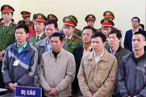 Bác sĩ Hoàng Công Lương bị đề nghị mức án từ 36 đến 42 tháng tù giam