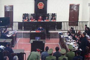 Chủ tọa phiên tòa xử Hoàng Công Lương: Không có chứng cứ 'đầu độc, giết người'
