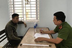Đà Nẵng: Bắt đối tượng đột nhập công ty để trộm hơn 160 triệu đồng