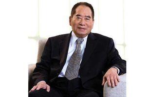 Tỷ phú giàu nhất Philippines qua đời