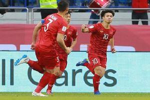 Công Phượng làm được điều mà ĐKVĐ Asian Cup cũng 'bó tay'