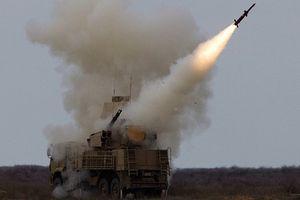 Nga tuyên bố Syria phá hủy 30 tên lửa Israel