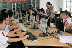 Môn Tin học trong Chương trình GDPT mới