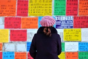 Trung Quốc tăng trưởng kinh tế chậm nhất trong vòng 28 năm qua