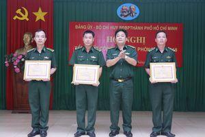 Nâng cao chất lượng công tác biên phòng, bảo vệ vững chắc chủ quyền an ninh biên giới