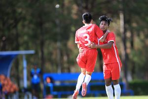 Nhiều bất ngờ ở vòng loại giải bóng đá U.19 quốc gia 2019