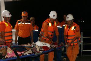 Tai nạn ngạt khí hầm cá, 2 ngư dân đã tử vong