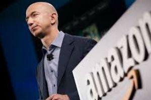 1% tài sản CEO Amazon Jeff Bezos bằng ngân sách y tế của nước 105 triệu dân