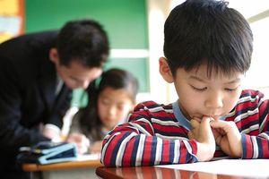Lí do khiến trẻ Nhật Bản đứng đầu thế giới về làm Toán và đọc viết