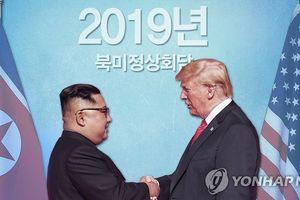 Tổng thống Mỹ Trump: 'Tôi mong chờ gặp Chủ tịch Kim cuối tháng 2'