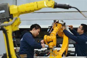 Kinh tế Trung Quốc tăng trưởng chậm nhất trong 28 năm qua