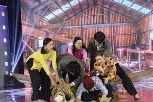 Cười nghiêng ngả với Hương Phù Sa ở Tiếu Lâm Nhạc Hội