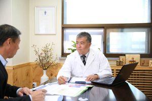 Quyển sách về sự phục hồi dành cho người bệnh ung thư