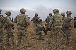 Thổ Nhĩ Kỳ đến rất gần, Mỹ vội cung cấp tên lửa hiện đại cho người Kurd