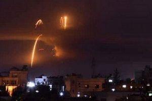 Tin thế giới 21/1: Bất chấp vũ khí Nga, Israel 'ngang nhiên' không kích Syria