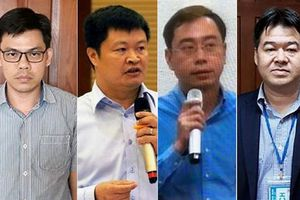 Hôm nay, 4 cựu lãnh đạo Công ty Lọc hóa dầu Bình Sơn hầu tòa