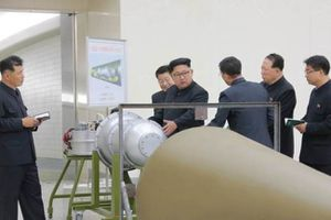 Mập mờ về định nghĩa 'phi hạt nhân hóa' của Triều Tiên