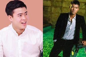 Duy Mạnh buột miệng tiết lộ thu nhập khủng Đức Chinh kiếm được sau mỗi status trên Facebook