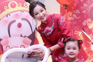 Điều trùng hợp bất ngờ giữa con gái ca sĩ Maya và chiến thắng của Đội tuyển Việt Nam