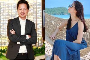 Hoa hậu Đặng Thu Thảo tiết lộ sở thích chụp lén vợ mọi lúc mọi nơi của ông xã đại gia