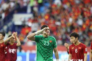 Lịch trực tiếp Asian Cup 2019: Xác định đối thủ của Việt Nam
