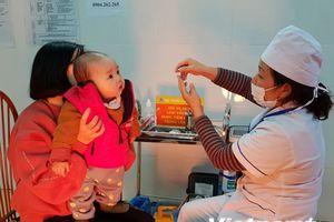 Bộ Y tế: Nhiều nguy cơ dịch sởi sẽ tái diễn trên quy mô lớn