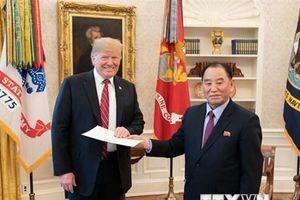 Đảng đối lập Hàn Quốc sắp tới Mỹ thảo luận về cuộc gặp Mỹ-Triều lần 2