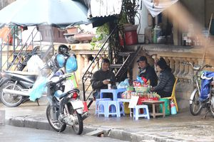 Thời tiết ngày 21/1: Hà Nội rét đậm, vùng núi cao có nơi dưới 8 độ C