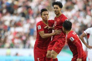 Chuyên gia bóng đá Trần Duy Long chỉ ra điểm yếu cần khắc phục để Việt Nam tiến xa hơn