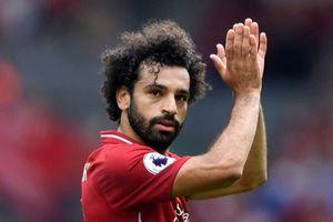 Đội hình tiêu biểu vòng 23 Premier League: Vinh danh Salah