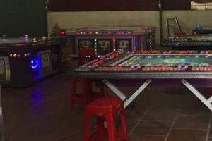 Bắc Giang: Mâu thuẫn khi chơi điện tử, 1 thanh niên bị đâm chết trong đêm