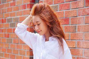 Để tóc mọc dài nhanh và luôn bóng khỏe thì con gái đừng bỏ qua những việc làm này