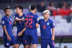 'Messi Thái: 'Đội tuyển Thái Lan sẽ trở lại mạnh mẽ hơn'