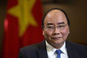 Thủ tướng: Có kế hoạch nâng sở hữu của nhà đầu tư ngoại tại các ngân hàng