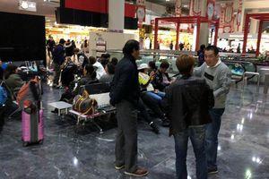 Vụ hành khách vạ vật ở sân bay: Rắc rối nằm 'ngoài tầm kiểm soát'