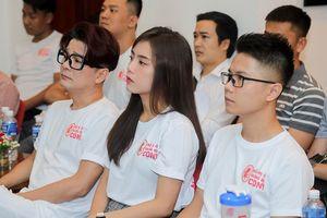 Vũ Hà, Lâm Á Hân phản đối việc phá thai, kêu gọi hơn 100.000 chữ ký
