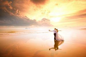 Lời Phật dạy về đạo nghĩa chung thủy vợ chồng để hôn nhân luôn hạnh phúc