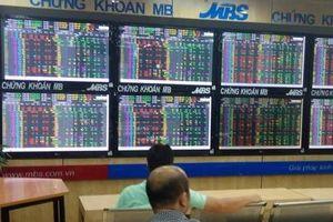 Chứng khoán ngày 21/1: Cổ phiếu ngân hàng dẫn sóng thị trường