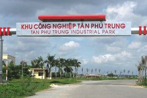 6 DN sẽ 'so găng' tại gói thầu đường N9 KCN Tân Phú là ai?