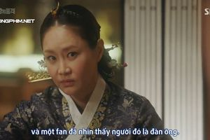 'Hoàng hậu cuối cùng' tập 18: Jang Nara giúp cha Hoàng hậu So Hyun phản công, túm cổ áo hỏi tội Thái hậu Shin Eun Kyung