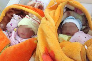 Người phụ nữ tử vong sau khi sinh, cặp song sinh vừa chào đời đã mồ côi mẹ