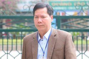 Vụ án chạy thận: Cựu Giám đốc Trương Quý Dương bị đề nghị từ 30- 36 tháng tù