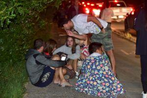 Động đất mạnh tấn công Chile, hàng trăm nghìn người không có điện