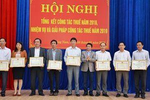 Quảng Nam: Giảm bớt sự phụ thuộc vào nguồn thu từ ô tô Trường Hải