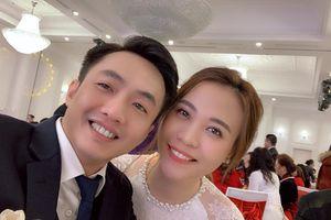 Nguyễn Quốc Cường và đường tình với dàn mỹ nhân showbiz Việt