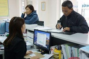 Thời hạn sử dụng thẻ BHYT trong trường hợp tham gia bị gián đoạn