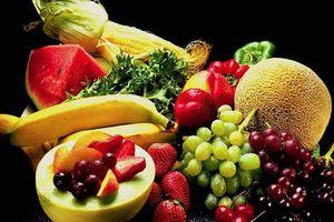 Những loại trái cây giúp mắt bạn sáng hơn