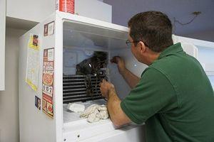 Một số mẹo để chẩn đoán khi nào tủ lạnh gặp sự cố