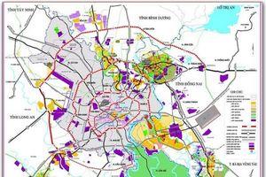 TP HCM kỳ vọng giảm gánh nặng giao thông từ đường vành đai 3
